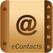 eContacts-연락처,그룹