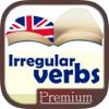 Verbos irregulares em Inglês - Premium