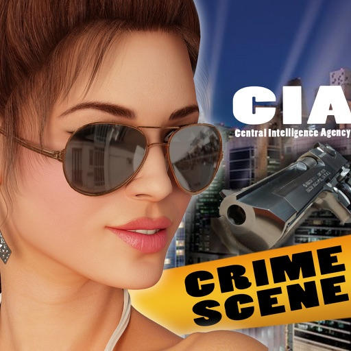 CIA Agent Jobs : How to become a CIA Agent iOS App