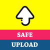 Safe Uploader Free for Snapchat - Upload Photos & Videos from Camera Roll.
