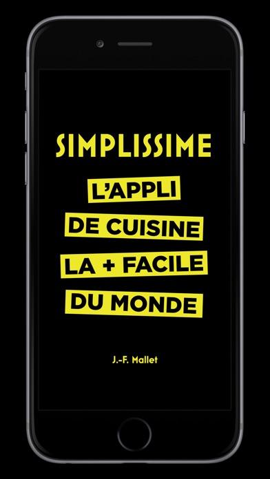 download Simplissime: L'app de cuisine la + facile du monde apps 4