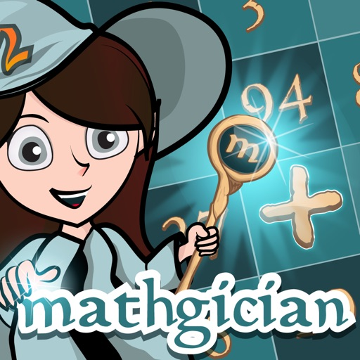 Mathgician iOS App