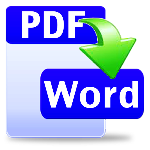 PDF to Word by Hewbo - Convert PDF to Microsoft Word