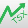 Stock Charts - TSX, TSV Canada