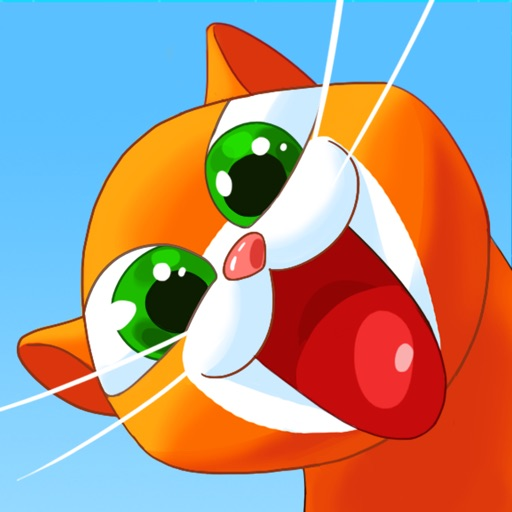 Catch the Cat: Беги и спасай