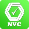 Ajishra NVC logo