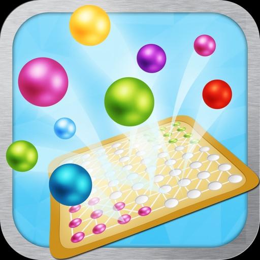 Halma online iOS App