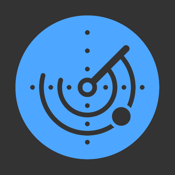 Flight Navigation - Live Flight Tracking & Status icon