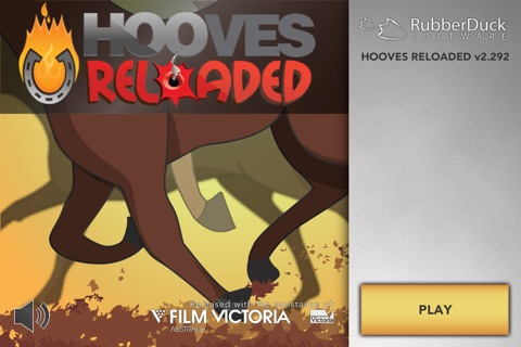 Hooves Reloaded: Horse Racing screenshot 1