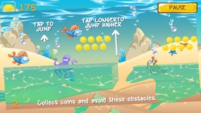 Screenshot von Baby Fish Adventure5