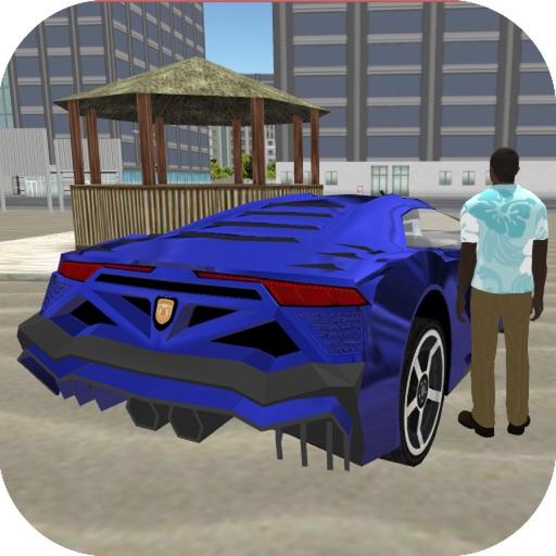Hawaii Crime Simulator iOS App