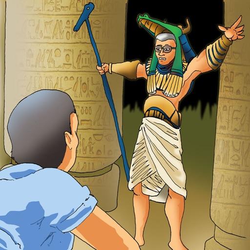 Abydos iOS App