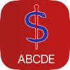 Stichting acute geneeskunde noord-nederland - ABCDE app kunstwerk