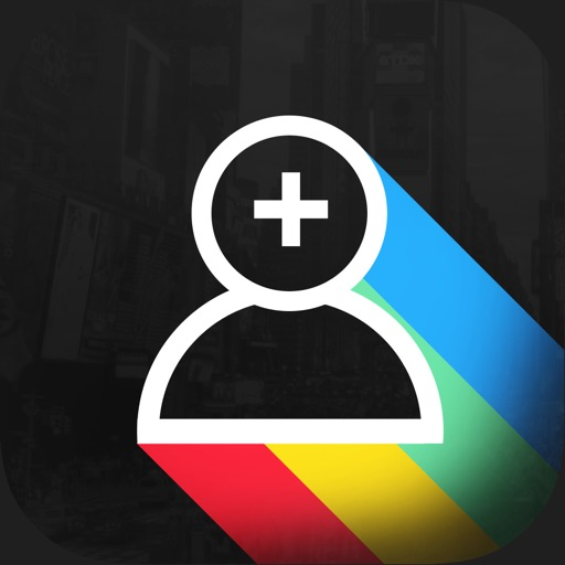 Mega Followers for Instagram - Get the followers tool for