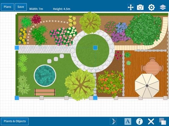 Garden Design App Garden Design Ideas