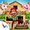 Farm House Builder - Build a Village Farm Town! build your village