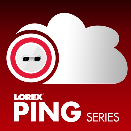 Lorex Ping iOS App