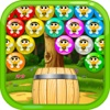 Russian Bees - Puzzle Ball Pop Shooter Match Saga Game For Girls & Boys