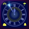 Clock n Local Forecast-Free icon