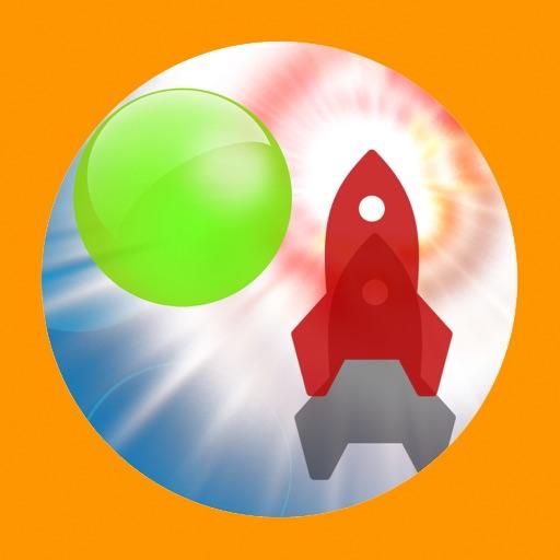 Bubble Danger iOS App