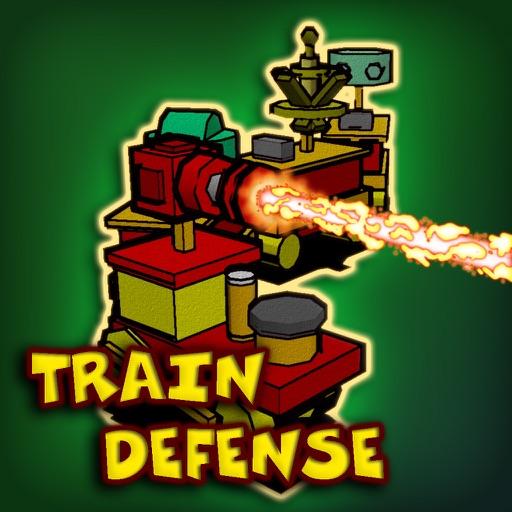 小火车防御:Train Defense【特别塔防】