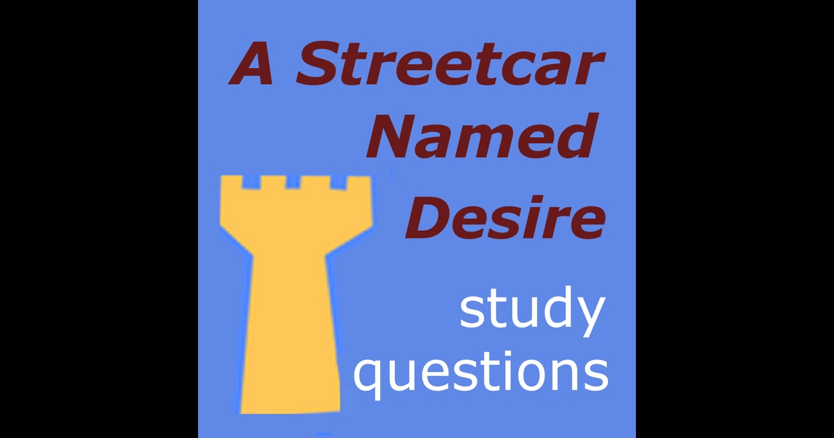 character analysis in a streetcar named desire by tennessee williams The analysis of blanche dubois in a streetcar named desire by tennessee williams blanche dubois is a schoolteacher from laurel, mississippi who arrives at the new orleans apartment of her married sister, stella kovalski.