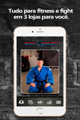 Loja Body Builder screenshot 1