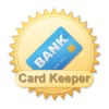 Credit Cards And Cheques Keeper With Backup