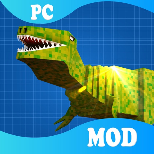 Best Guide for Jurassic Craft Mod For Minecraft PC - Unofficial