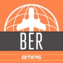 Berlin Travel Guide with Offline City Street and Metro Map icon