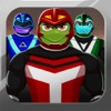 Power Mutant Battle Ninja Dress Up – Junior Samurai Games for Free