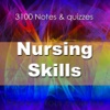 Basiks of Nursing Skills for Self learning &Exam Preparation3100 Flashcards