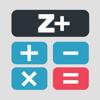 ジッピー電卓 - 使いやすい計算機!消費税と割引計算 - KinkumaDesign