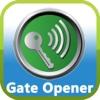 GSM GPRS 3G Gate Opener