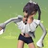 Disco Girl - 与星共舞 - 最好的3D游戏的音乐和舞蹈表演