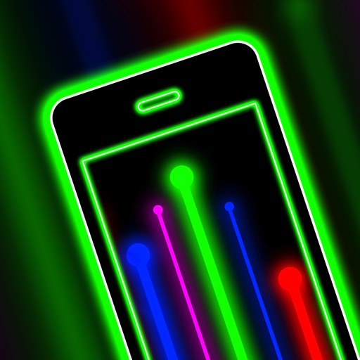 Stunning Neon Live Wallpapers HD for Colorful Live Photos