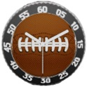 College Football Timer icon