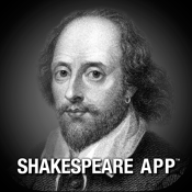 Shakespeare icon