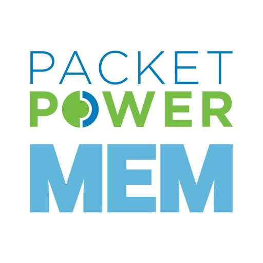 Packet Power MEM