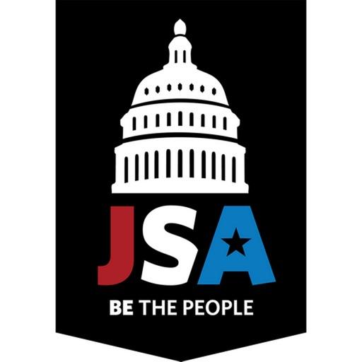 JSApp - JSA Convention App