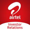 Airtel Investor - iPhone edition