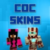 COC Skins for Minecraft Pocket Edition Lite - Skins for Clash Of Clans pocket edition lite