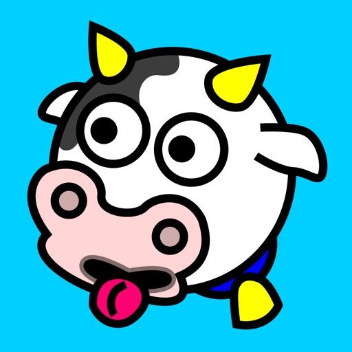 Apocalypse Cow iOS App
