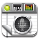 Smart Recorder DE - Die Musik-und Voice Recording App