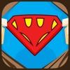 Superhero Me - Unleash Your Inner Hero FREE Photo Stickers Editor