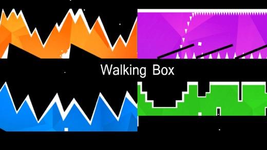 Walking Box Screenshot