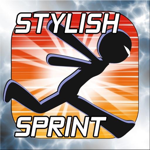 时尚跑酷:Stylish Sprint【火柴人系列】