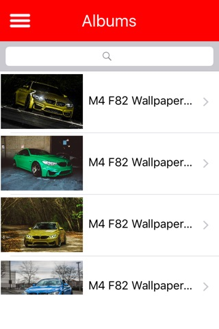 HD Car Wallpapers - BMW M4 F82 Edition screenshot 4