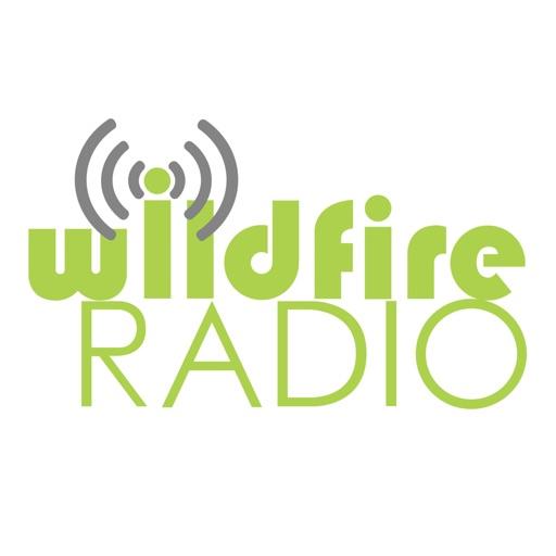Wildfire Radio iOS App