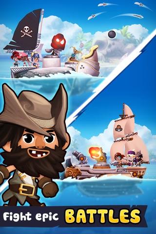 Pirate Power screenshot 1